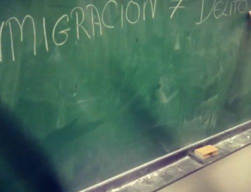 Os inmigrantes no traen delincuencia #StopBulos