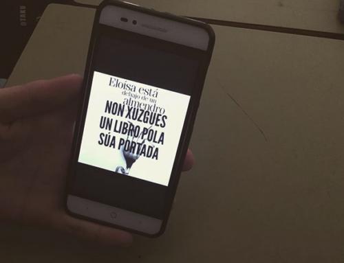 Mensaxes pola inclusión en Vilagarcía