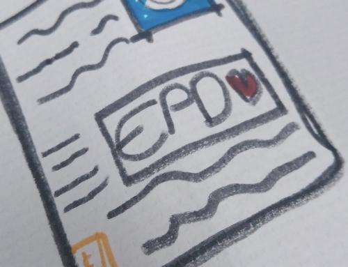Recapitulando: que apredemos no EpDLAB