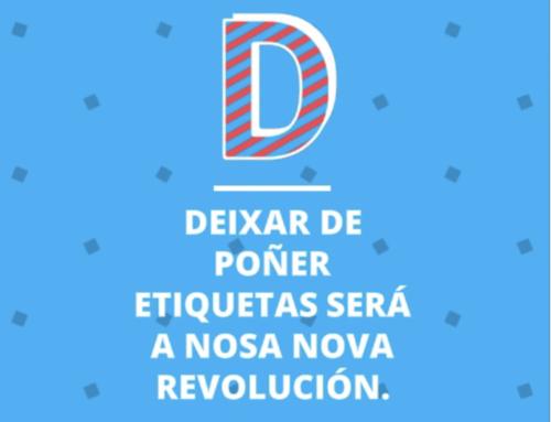 A nosa revolución