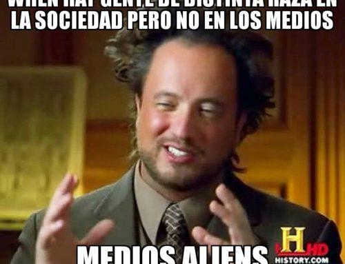 Medios Aliens