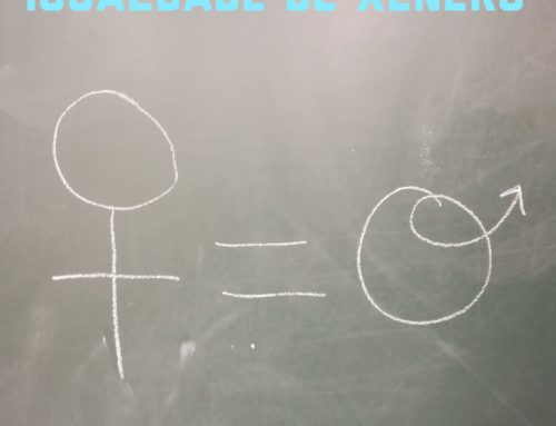 Igualdad de Xénero
