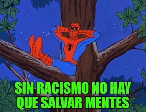 Sen racismo…