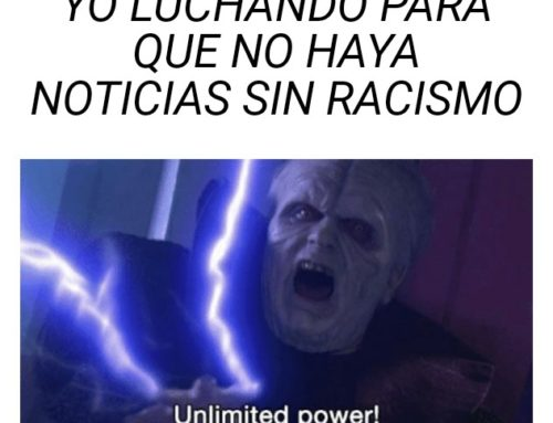 Unlimited Power