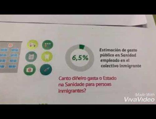 Coas axudas sociais aos inmigrantes #StopRumores