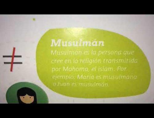 Percepción e Realidade sobre os musulmáns en España #StopIslam