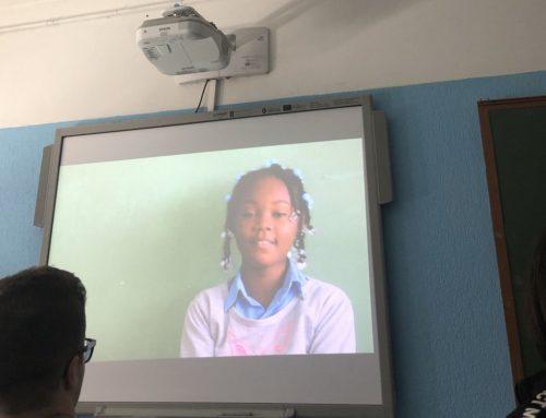 Comunicando coa República Dominicana