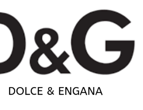 Dolce & Engana