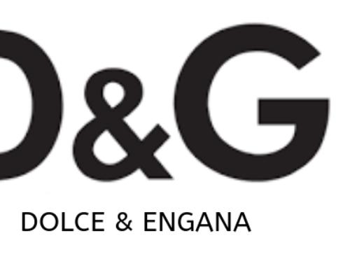Dolce & Engana