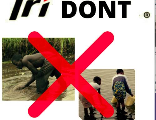 Tri Don't
